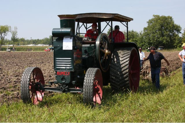 Tri-State Gas Engine and Tractor Association